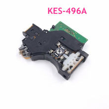 Original New Optical Pick-up KES-496A KEM 496A KES496A Laser Len Replacement for PS4 1200 New Version Game Console