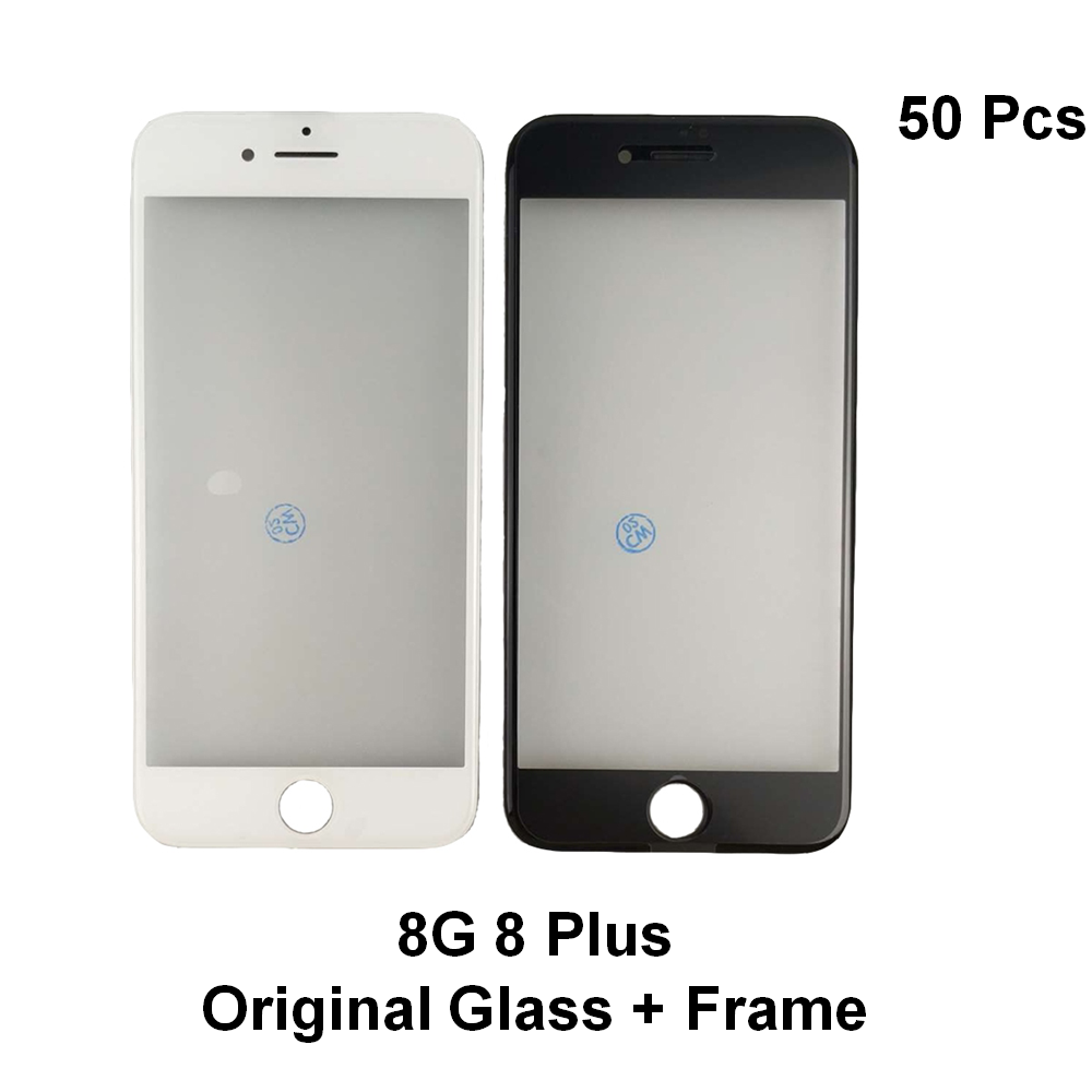 88plus glass with frame