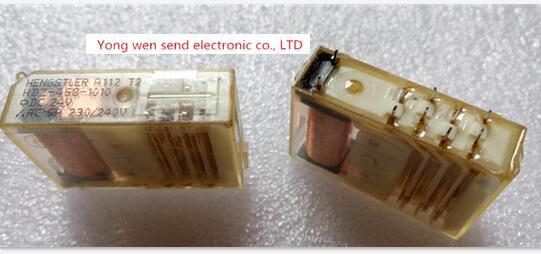 relay HDZ-468-1010 HDZ4681010 HDZ-468 468-1010 24VDC DC24V 24V DIP10 <br>