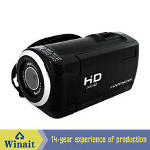Mini Digital Video Cameras 12MP Portable Camcorder Digital Video Cameras Camera Sound Video Recorder Function