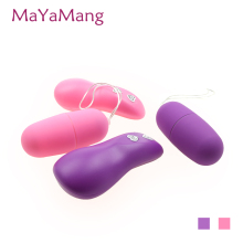 Buy Mayamang Hot Selling Purple 68 Speed Wireless Remote Control Egg Bullet Vibrator Adult Sexy Sex Toy Products women