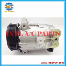 Compressor CVC used for Maserati Gran Turismo, Ghibli 43540 1230 1230F 4E0260805AS