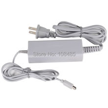 US Plug Power supply AC Adapter charger For Wii U Gamepad 110V-220V