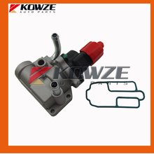 Throttle Body Air Idle Speed Control Servo Stepper Motor IACV for Mitsubishi Lancer Mirage 1450A116(China)