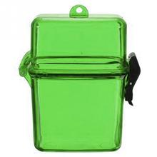 2017 outdoor Waterproof  phone box   ABS Camping Storage Box Case Holder Random Color