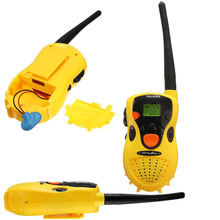 Buy Children Smart Wireless Calls Toy walkie-talkie One Pair parent-child Interactive Dialogue Games for $9.88 in AliExpress store
