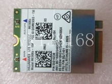 Unlocked ME906S  ME906S-158 LTE MODULE 3G 4G  NGFF mobile broadband wwan card for Lenovo Thinkpad YOGA 00JT491 by Huawei