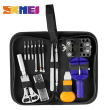 New Tool For Watch Repair Tool Kit Set Watch Case Opener Link Spring Bar Remover Screwdriver Tweezer Watchmaker Dedicated Device