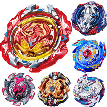 All Models Beyblade Burst Toys Arena Without Launcher and Box Bayblade Metal Fusion God Spinning Top Bey Blade Blades Toy(China)
