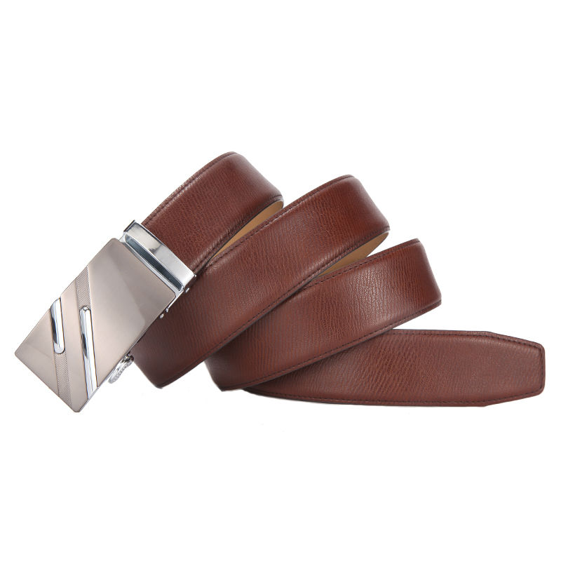 HTB1BhCbRVXXXXaBXVXXq6xXFXXXK - [CNYANGCHENG]Mens Designer Belts High Quality Genuine Leather Automatic Buckle Male Waistbands Luxury Cummerbunds Belts For Men