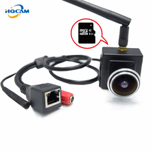 HQCAM 960P Audio wireless webcam mini ip camera Micro TF SD Camera Wireless Network IP wifi Camera wi-fi CAMHI support microphon
