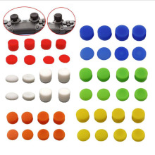 Enhanced ThumbStick Joystick Grip Caps Extra High Cover For Sony PlayStation Dualshock 3/4 PS3 PS4 Xbox 360 Controller Gamepad