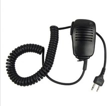 Pro Handheld Speaker Mic Microphone PTT for ICOM Two Way Radio Walkie Talkie IC-A2 IC-V80 IC-V85 IC-F3S IC-V82 for Vertex VX-200