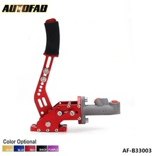 AUTOFAB - Aluminum Universal Hydraulic Drift E-Brake Racing Handbrake Lever For Honda INTEGRA TYPE-R AF-B33003