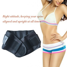 Terry-plush Adult Racing Belt Kidney Belt Back Support S/M/L/XXL/XXXL Hot Selling Best Selling(China)