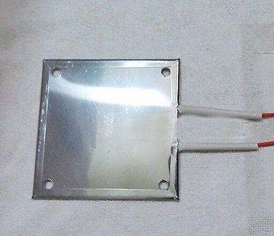 200x300mm 220V AC Stainless Steel heating plate Heater for Chemical reagent mould <br>