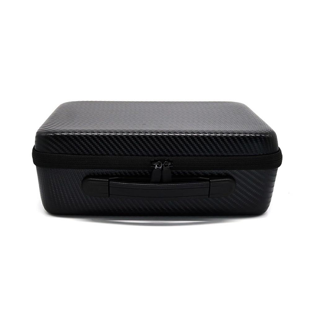 PU Hard Protective Bag Portable Case Storage Bag for DJI Spark Drone & Accessory Futural Digital JUN24