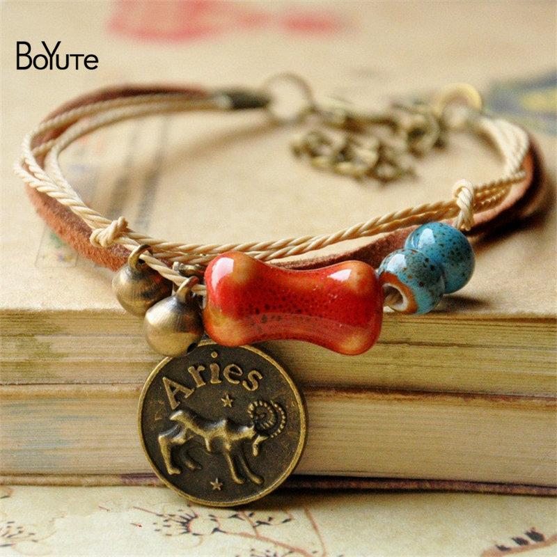 zodiac bracelet (4)