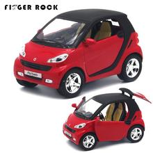 Mini Smart 1:32 Auto Model M6 C63 Pull Back Diecast Metal Car Boy Collection Alloy Car-styling Toys Acousto-optic Oyuncak Araba