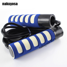 load Weight jump rope skipping Sports competition quality material 0.7KG high quality(China)