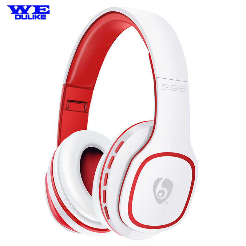 High Quality Headphones Bluetooth Wireless Headphone Earphone Earbud Stereo Bluetooth Headset For Phone<br>