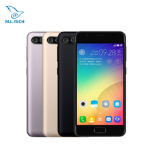 Original ASUS ZenFone 4 max ZB500TL Pegasus 4A 5 inch HD MT6737 3GB RAM 32GB ROM Dual back lens 4100mAh Fingerprint smart phone(China)