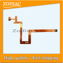 "Original For Macbook 13"" A1181 A1185 Keyboard Trackpad Ribbon Flex Cable 821-0409-A 2006(China)"