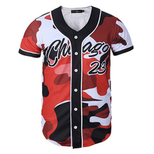 2017 Cheap Sale Baseball 3d Sports Outdoor Tshirts Throwback Red Road Basketball Jerseys 100% Embroidery Perfect