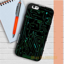 Technology Circuit Dark cell phone case cover for samsung galaxy s3 s4 s5 s6 s7 s6 edge s7 edge note 3 note 4 note 5 #YY658