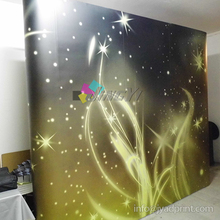 Big Sale!! Aluminium Alloy POP up Backdrop for Trade Show, POP up banner Stand, High Quality POPup Item!!(China)