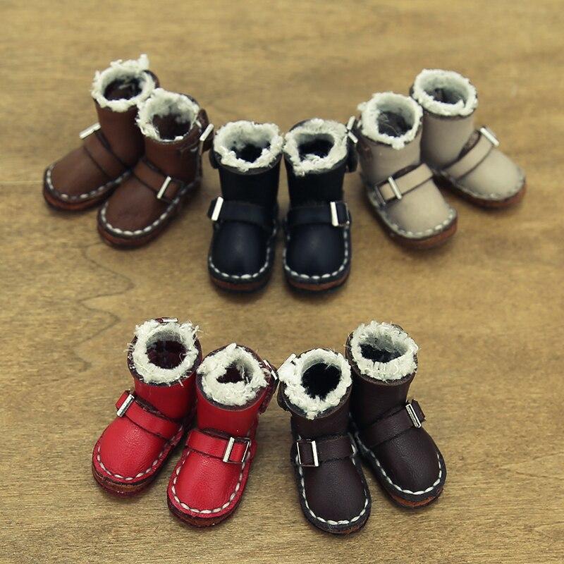 1/8 1/12 BJD doll boots - azone lati JB<br>