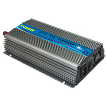 1000W solar power grid tie inverter 20-45V DC to AC 120V or 230V 1KW Pure Sine Wave Micro Inverter for 24V/36V solar panel