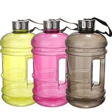 Large Capacity Water Bottles 2.2L Sports Kettle Gym Fitness Space Outdoor Picnic Cycling My Water Bottle Shaker Eco-Friendly