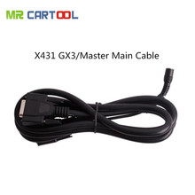 100% Original Launch X431 GX3/Master/IV Main Cable,Launch X431 main cable for X431 GX3/Master/IV