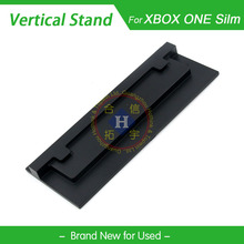 Black/white Hot New 1pcs For XBOX ONE Slim XBOX ONE S Console Vertical Stand Mount Dock Holder