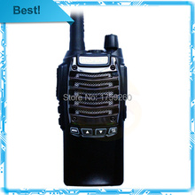 best price 1800mAh Li-ion battery baofeng UV 8 dual band vhf/uhf handheld walkie talkie BAOFENG UV-8(China)