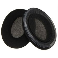 Hot Style Comfort Replacement Cushion Pads Earpad Cup Care Earphones universal for Sennheiser HD515 HD555 HD595 HD518 Headphones