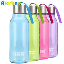 Wide Mouth Opening Water Bottle 900ML Large Capacity Best for outdoor sports Water Bottle(China)