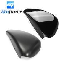 Matte/Glossy Left Side Motorcycle Battery Cover For Harley Sportster XL883 XL1200 2004-2013(China)