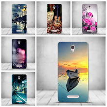 3D Relief Printing Case for Lenovo A5000 Phone Case Soft TPU Cases Cover For Lenovo A5000 A 5000 Silicon Covers For Lenovo a5000