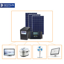 Household off Grid Solar Power Product 3KW Hot Sale Utility Grid Connected Solar Power System 1kw 10KW Solar Production Equip(China)