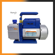 5.4m3/h 220V Air Suction Air Pump Electrical Vacuum Pump Quiet A/C Maintenance & Repair