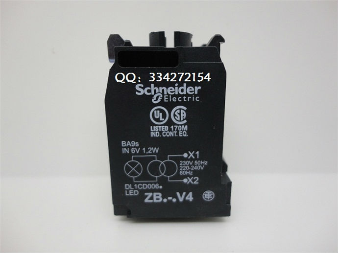 Push button switch Push button switch Modules ZB.-.V4 ZBV4 ZB-V4<br>