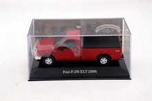 Altaya 1:43 Scale Ford F 250 XLT 2000 Pickup Trucks Cars Diecast Models Limited Edition Toys Gift IXO(China)