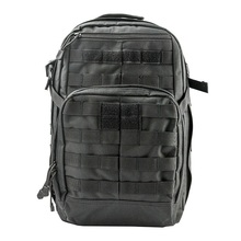 40L Outdoor Multifunctional Climbing Backpack Military Tactical Molle Backpack Black/Tan Airsoft High Quality Nylon Sports Bag