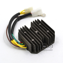 YHC SH532B-12 Motorcycle Voltage Regulator Rectifier For BMW F800S F800ST F650 F650GS F650ST F650CS G650X(China)