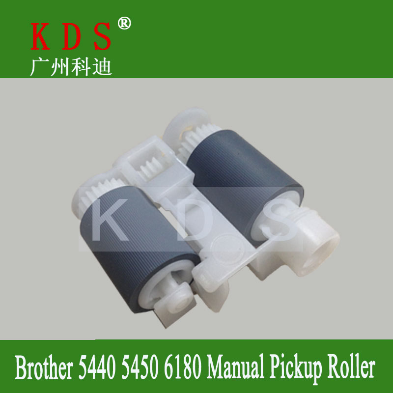 5pcs OEM Printer Spare Parts for Brotehr HL5440 5450 5470 6180 8510 8515 8600 8710 8810 8910 Manual Pickup Roller China Suppiler<br><br>Aliexpress