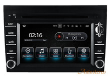 "6.2"" Android Car Navigation System GPS Radio DVD for Porsche 911 997 Cayenne BOXTER"