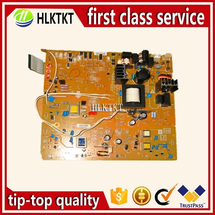 Power Supply Board FOR HP P2035 P2055 P2035N P2055N P2055DN P 2035 2055 RM1-6344-000CN RM1-6344 RM1-6345-000CN RM1-6345<br><br>Aliexpress