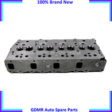 8V Pick up casting iron OEM 8971030273 8-97103-027-2 8971014640 8971030272 4BD2 4BD2-T 4BD2T Cylinder Head For isuzu trooper